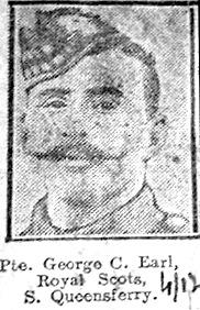 George C. Earl