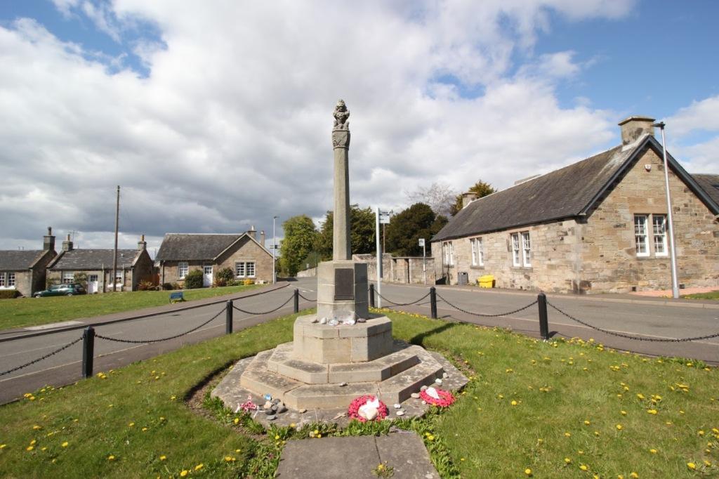 Dalmeny War Memorial