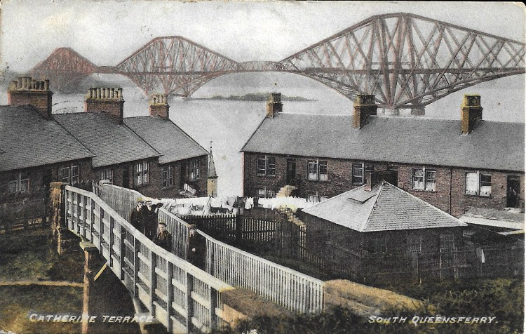 """""""The Brickies"""" pictured in the early 1900s."""