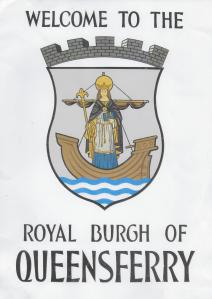 Burgh crest